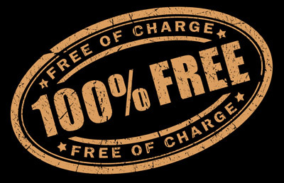 Free of Charge